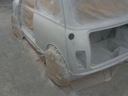 Mini repairs