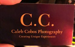 Caleb Cobos Photography