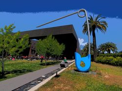 Deyoung Museum, SF