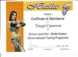Hadia 2008