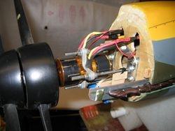 Motor Upgrade M.B.5 GT :^)