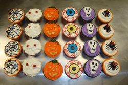 Halloween theme $2.50 - $3.50 each
