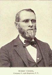 Robert Cozzens