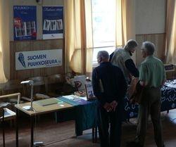 Suomen Puukkoseura