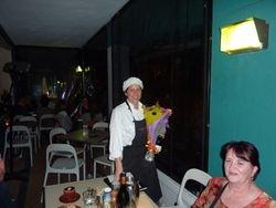 Voyage Kitchen Fundraiser