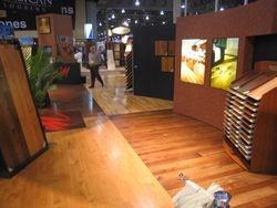 Manufacture: Mullican Hardwood