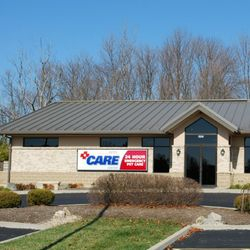 The Care Center, Centerville Ohio