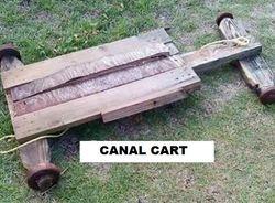 CANAL CART