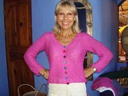 2.  tuck stitch jacket model