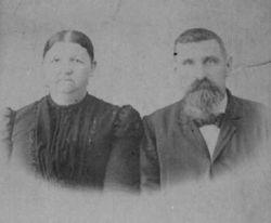 Samuel Davis and Mary (Garner) Gibboney