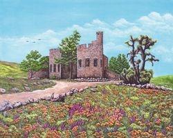 Shea's Castle