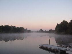 Griffiths lake