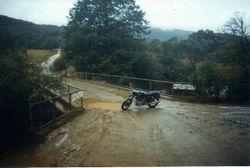 2001 Goodradigbee River, Brindabella