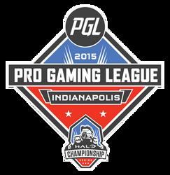 HCS/PGL Logo