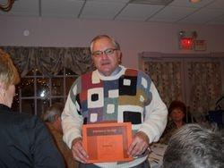 2010-2011 Kiwanian of the Year