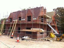 New build Sharnbrook