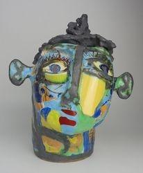 Mary Jones Ceramics. Go follow your dreams. SOLD