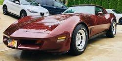 31.81 Corvette