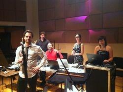 Frost Electronic Music Ensemble