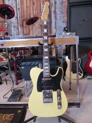 1983-1988 Fender Telecaster USA Custom Shop 1 Off John Cruz Built.