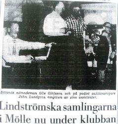 Hotell Mollegarden 1965