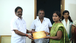 Distribution of certificate