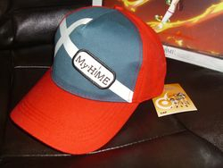 Official My-HiME Baseball hat