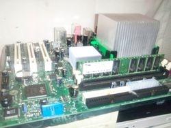 Dell DE051 Series board