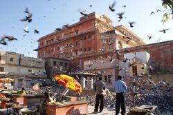 Jaipur, India 9