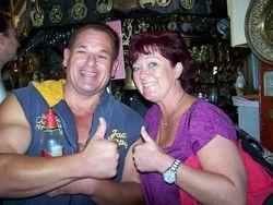 Tarzan Darren & Jane Wade