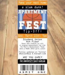 Apartment Fest