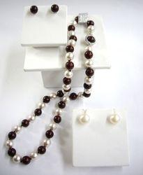Conjuntos de perla - Pearl sets