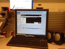 WebEOC dashboard training