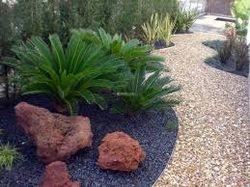 Diseña y define los elementos para tu jardín...