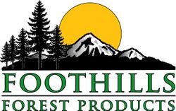 FLMF Member - Foothills Forest Products Inc
