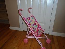 Doll Umbrella Stroller by Graco - $5