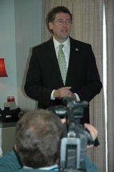Congressman  Harper