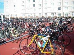 More bike compound