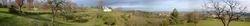 VILLA PETRIN Postcard Panorama 3