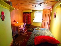 Cozy Colorful Nook