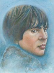 Remembering Davy