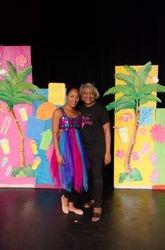 Mrs. Kandyss (RNDA CEO/Owner) and her mother (Mrs. Earlene Striggles Horne)
