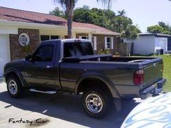 Eddie M.---------Ford Ranger