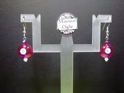 Sparkle in the Pink (Item #3173)  $12.50