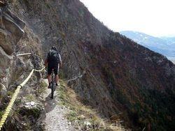 extreme mountainbike 5