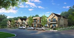 Town Homes-1