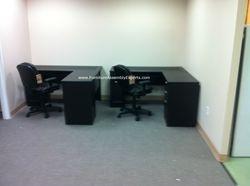office depot desk installation service in gaithersburg MD