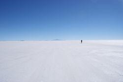 Salar de Uyuni, Bolivia 1
