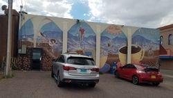 M Mountain Coffee House in Socorro, NM