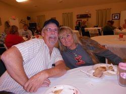 Rick & Kellie
